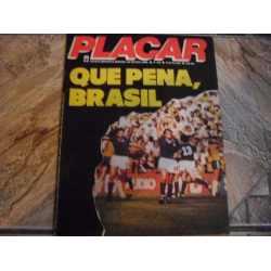 Copa de 1982 – A mais lembrada da história