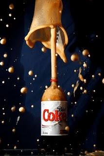 Coca Cola + Mentos = acidente de consumo?