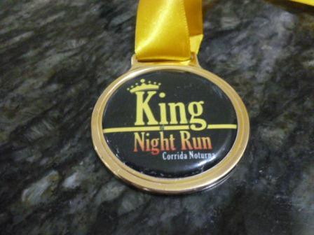 """""""King of Night Run"""" (como NÃO organizar uma corrida)"""