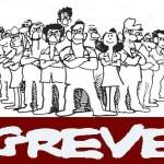 Uma greve que gere vítimas inocentes perde o senso de justiça