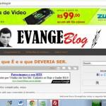 9 de janeiro de 2012 – O Dia em que o EvangeBlog quase desaparece!