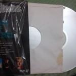 O Laser Disc Video (LDV)