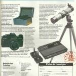 1986 – Halley, o cometa que não veio