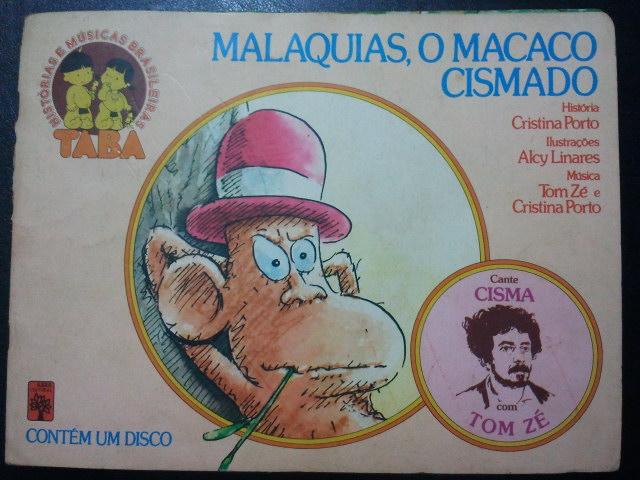 TABA – Os livrinhos de história com discos (1982)