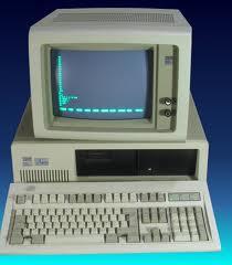 1990 – Chegavam os PCs
