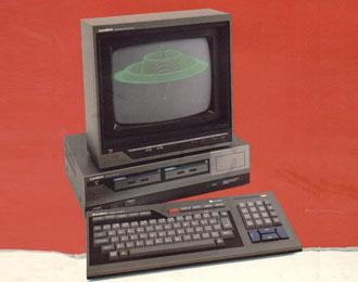 MSX – Finalmente os computadores se tornavam populares (1987)