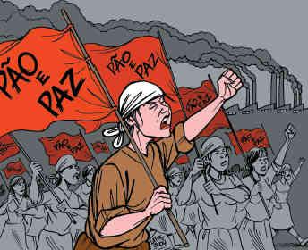 O direito de revolução, nas associações