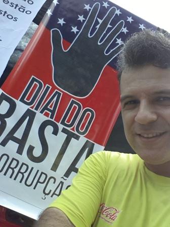 Dia do Basta! (Marcha contra a corrupção) – 7/9/2012