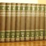 As enciclopédias dos 80´s