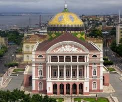 13 coisas sobre Manaus, antigas e presentes;