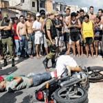Limpar a cidade da violência (I) – Legítima defesa do cidadão