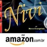 "14/12/12 –… e o ""Nivi"" chega à AMAZON.com.br"