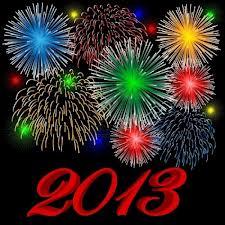 2013, o que traz?