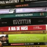 Livros de biografias, os meu preferidos