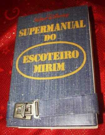 1979 – Supermanual do Escoteiro Mirim