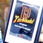 ´TGP turbinado!´ agora também em e-Book
