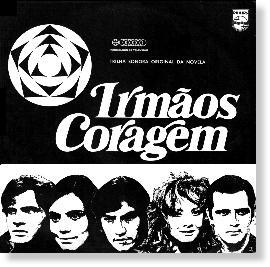"""[resenha] """"Irmãos Coragem"""" (1970)"""