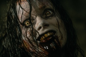 """[resenha] Filme """"A morte do demônio"""" (2013)"""