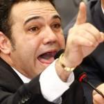 Wyllys, Bolsonaro e Feliciano: PARABÉNS!