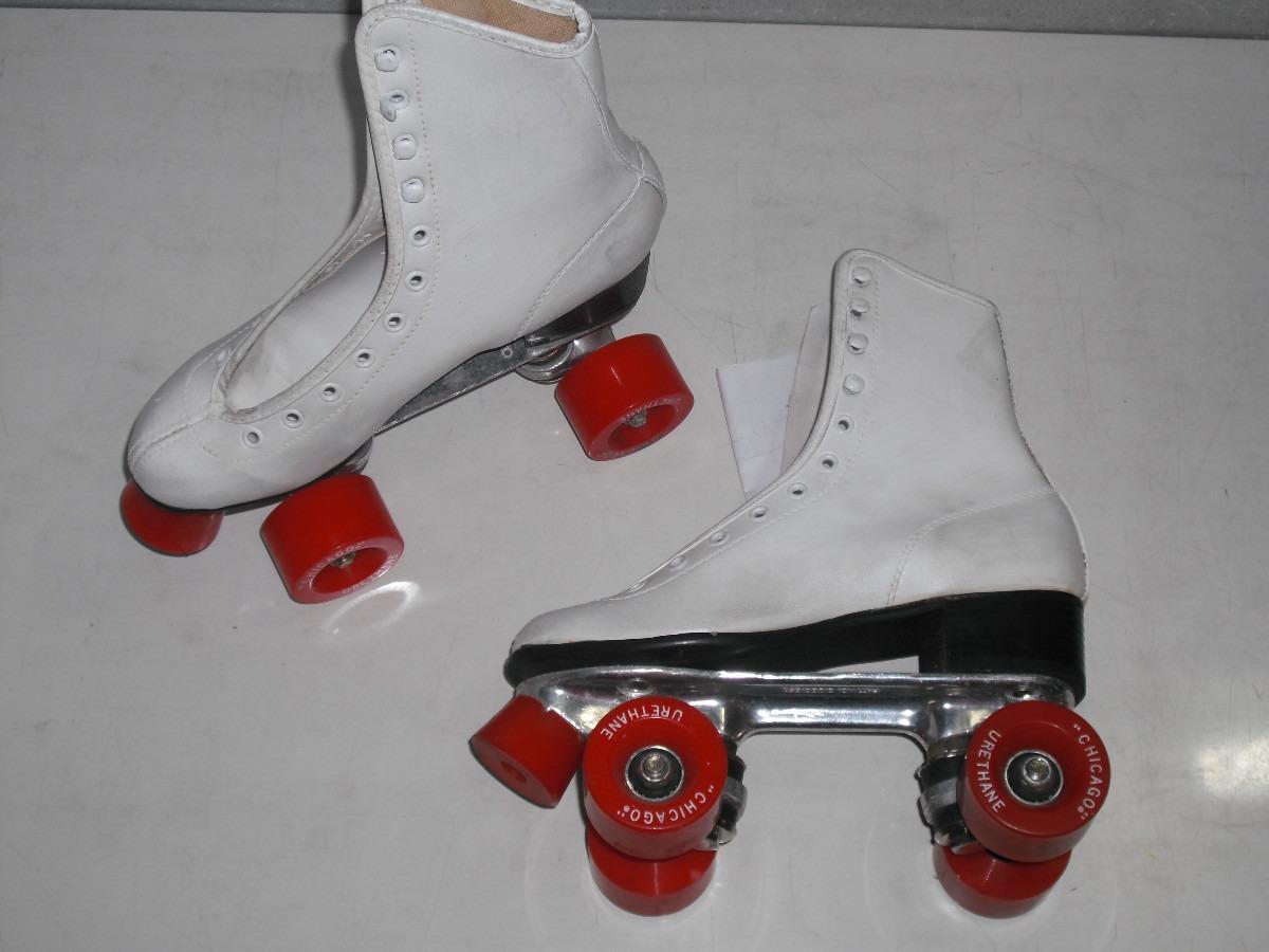 Os patins (1980)