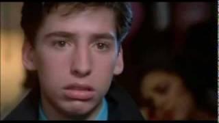 """A cena final de """"O último americano virgem"""" – Minha geração nunca se recuperou daquilo."""