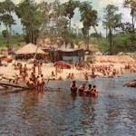 Os 10 locais de passeio em Manaus até 1984