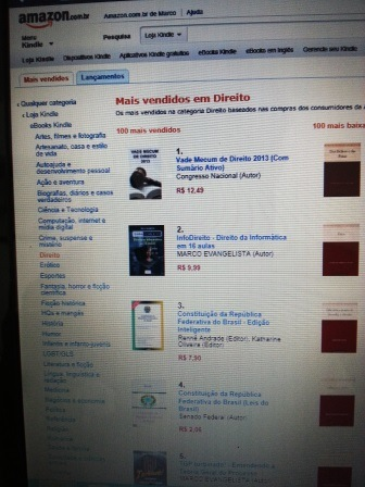 """InfoDireito, o """"livro limonada"""""""