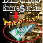 """A cédula da capa do """"Empresarial imprescindível!"""" – A saga"""