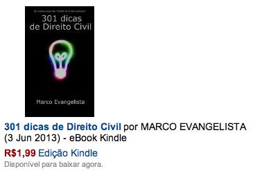 """Meus e-Books """"secretos"""" na Amazon (não leia esse post!)"""