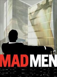"""[resenha] """"Mad Men"""" (série)"""