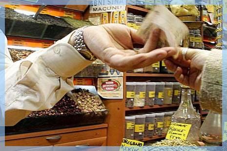 5 características dos atendentes de lojas do centro, em Manaus