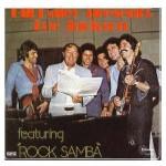 """O primeiro disco de rock que escutei: """"Bill Halley presents Lee Jackson"""""""