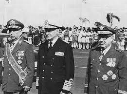 O Regime Militar – Visto dos anos 80 a agora