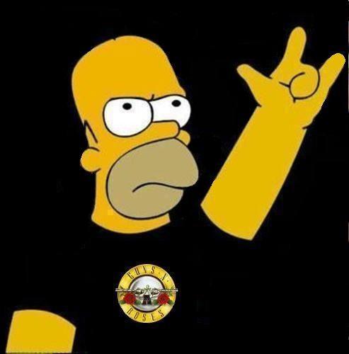 Os CINCO motivos que fazem o Rock ser Rock