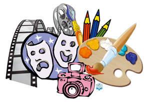 """""""Dia das Artes"""". Qual é a SUA arte?"""