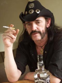 5 lições de Lemmy Kilmister (do Motörhead)