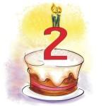 Dia do Blog – Dois anos de EvangeBlog – Manual do Blogueiro
