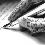 Compulsão de escrever