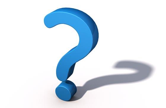3 perguntas que não calam