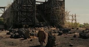 """""""Noé"""" (Filme, 2014) – Resenha"""