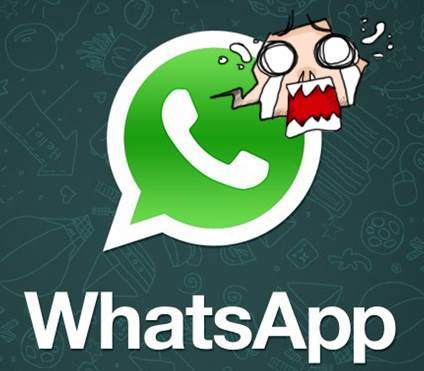 Prisioneiro de grupos do WhatsApp? Bem-vindo ao clube!