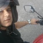 O motociclista (II)