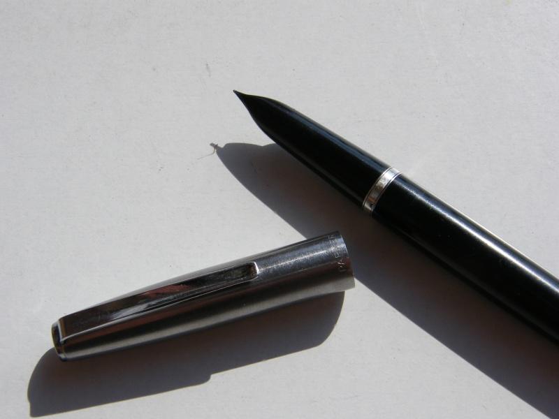 """A caneta """"Parker 21"""""""