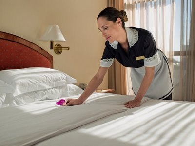 Empregados domésticos – A exclusão