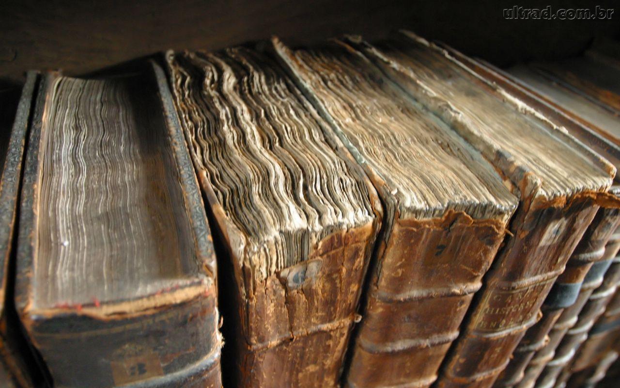 5 motivos para gostar sempre de livros em papel