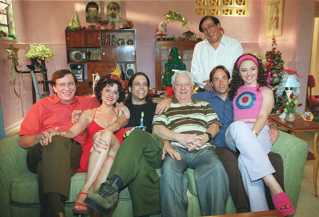 """""""A Grande Família"""" – enfim, o fim [resenha]"""