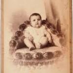 Sua foto de criança no facebook – o que revela?