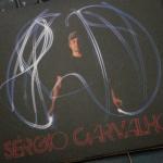 """""""Sérgio Carvalho"""" (CD) [resenha]"""