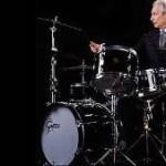 """Os bateristas – eles sempre são o """"gente boa"""" da banda!"""