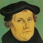Martinho Lutero, o padroeiro dos blogueiros